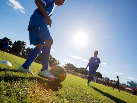FOCO NAS CIDADES! Esporte promove o Jovem Candango