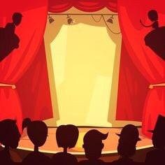 Foco especial! 27 de março – Dia Mundial do Teatro