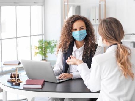 Foco no trabalho! Nota Técnica informa se a Covid-19 pode ser considerada doença ocupacional ou não