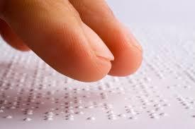 FOCO ESPECIAL! Dia do Sistema Braille – Correios oferece serviços para deficientes visuais