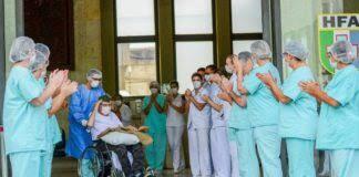 Foco no placar da vida! Brasil registra mais de 10 milhões de pessoas recuperadas