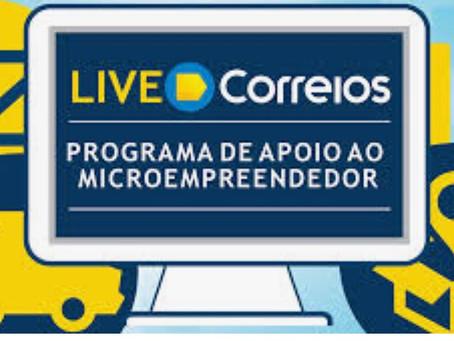 Foco nos lives! Das vendas à operação: live do AproxiME aborda gestão no e-commerce