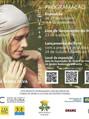 FOCO NOS EVENTOS- Lançamento de Livro: Alquimia na Dança no Jardim Botânico de Brasília
