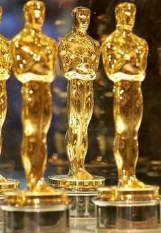 Foco especial! Oscar