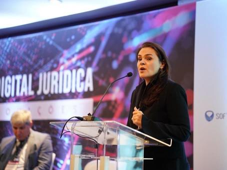 Foco especial! Lei Geral de Proteção de Dados: Leia o que diz a advogada Roberta Coelho de Souza