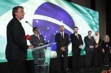 Foco Nações! Declaração do Reino do Bahrein é lançada em Brasília com o presidente Jair Bolsonaro