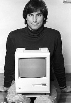 Foco especial! Steve Jobs