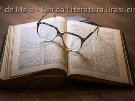 Foco especial homenagem! Dia da Literatura Brasileira