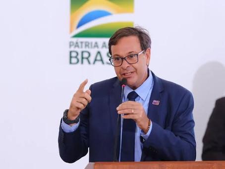 Foco no Turismo! Gilson Machado Neto é nomeado ministro do Turismo