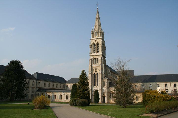 Abbaye de La Trappe fondée en 1140