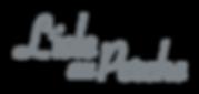 chambres d'hôtes logo L'isle au Perche
