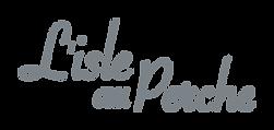Logo chambres d'hôtes L'isle au Perche