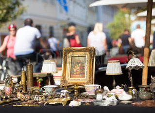 Community Flea Market Set for Sat., 28th