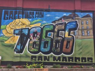PRICE CENTER SEEKING ART HONORING SAN MARCOS