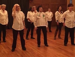 Free Community Dance Classes Resume at Price Center Sept. 20