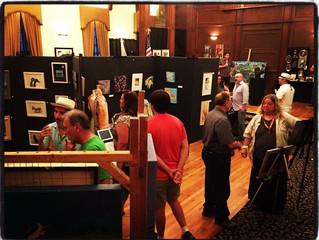 DuBois 10 Pop Art Event Set for this Sat