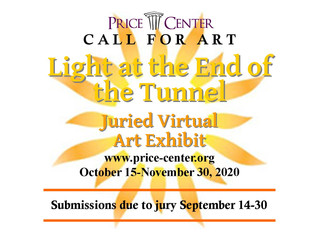 LIGHT AT THE END OF TUNNEL FOCUS OF NEW VIRTUAL GALLERY SHOW AT PRICE CENTER