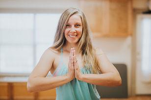 SMTX Yoga at th Price Center, San Marcos, TX