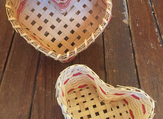 Basket Weaving Workshop Returning to Price Center