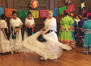 PRICE CENTER PARTNERING WITH CENTRO CULTURAL TO HOST SURVIVAL SPANISH CLASSES THIS FALL
