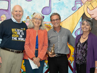 SAN MARCOS ARTS COMMISSION HONORS PRICE CENTER
