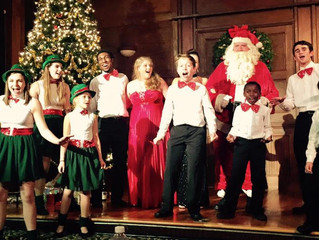 Two Free Christmas Concerts                 set for this Sunday