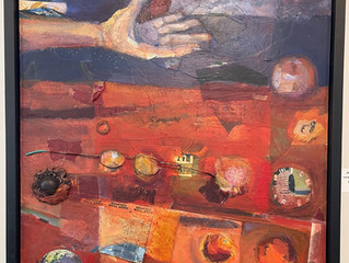 MIXED MEDIA COLLAGE WORKSHOP COMING TO PRICE CENTER AUG. 11