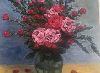 Public Reception for new Art Show at Price Center Set for Thursday Jan 23