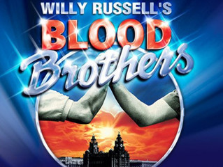 PRODUCTION OF BLOOD BROTHERS SET TO BEGIN SHOWING AT THE PRICE CENTER ON APRIL 21