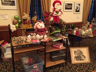 4th Flea Seeking Holiday Vendors for       Oct. 22 Market
