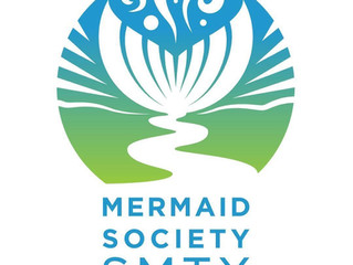 4TH ANNUAL MERMAID SOCIETY ARTS, CULTURE, AND PRESERVATION  SYMPOSIUM SET FOR SEPT. 8