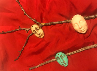 Spirit Doll Workshop Series Coming to Price Center in March