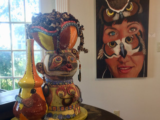 Passages Art Show Providing Inspiration for New Year