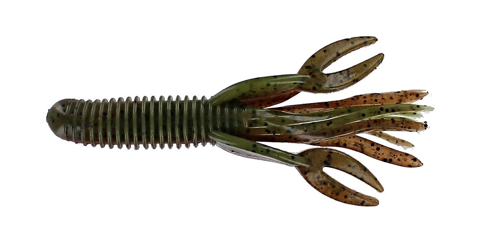 """Dirty Secret"" THE Craw Tube"
