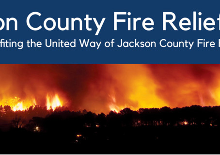 Jackson County Fire Relief Fund