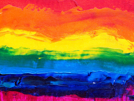 Pride, HIV Activism and Cannabis - Part 1