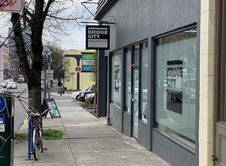 Portland Dispensaries - Accessibility and COVID-19 Adjustments