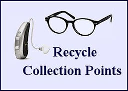 Link to Eyeglass Recycling Collection