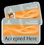 Emirates Platinum Card Sticker.png