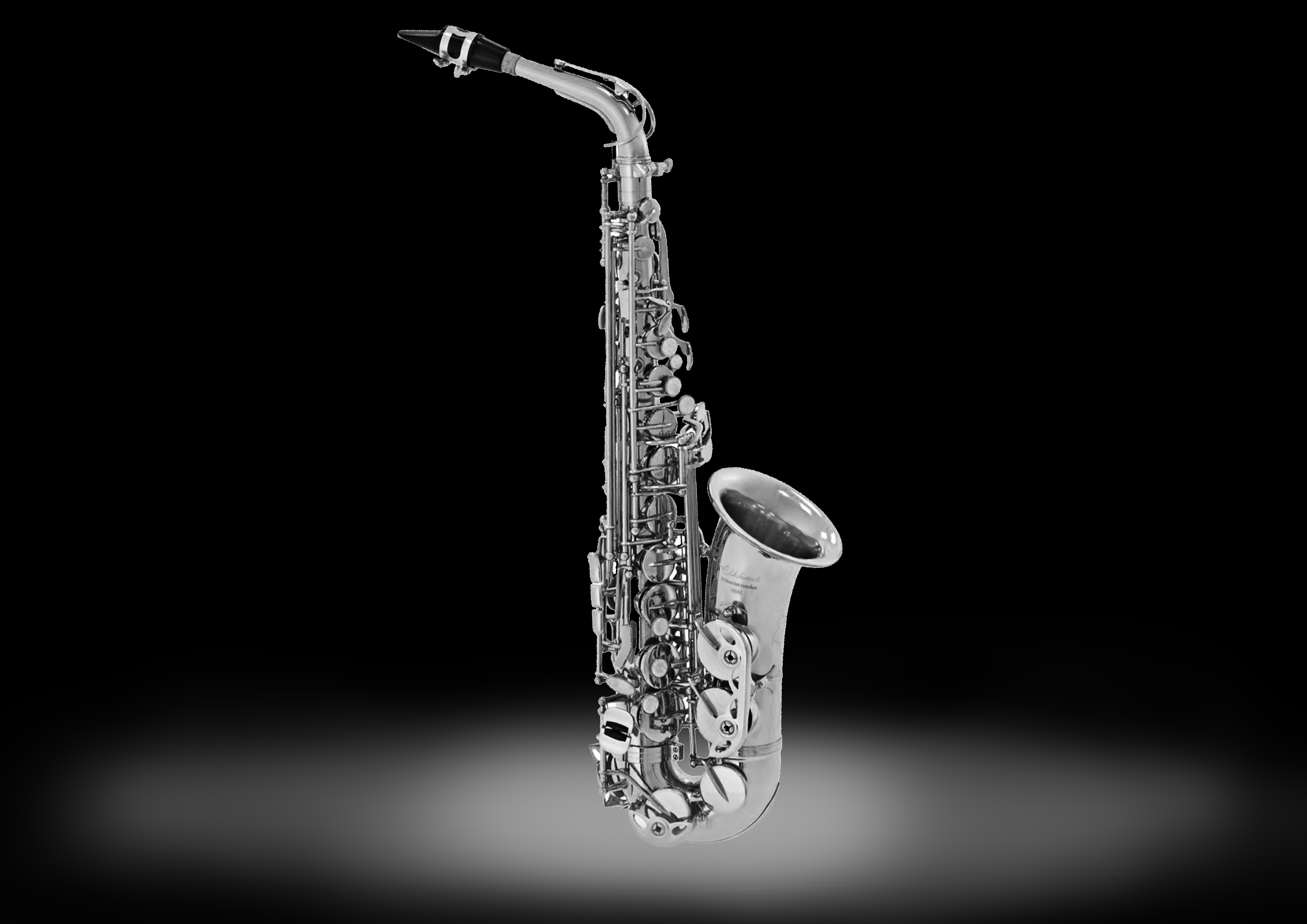 Saxpphone 4