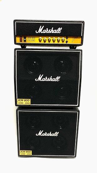 Marshall DSL100HR Amplifier Miniature