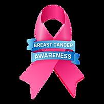breast cancer awareness ribbon backgroun