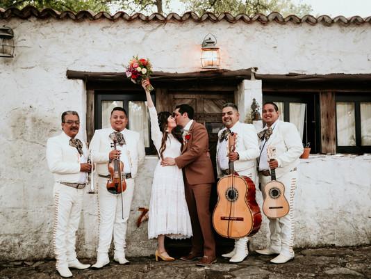 Silva Wedding