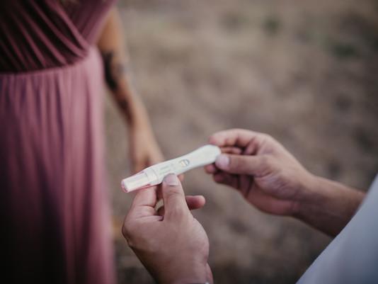 Campos Pregnancy Announcement