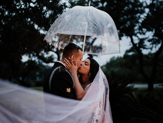 Burr Wedding