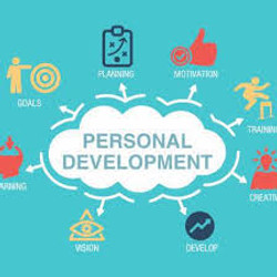Personally Develop Me (PDMe)