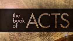 Journey Through The Book of Acts