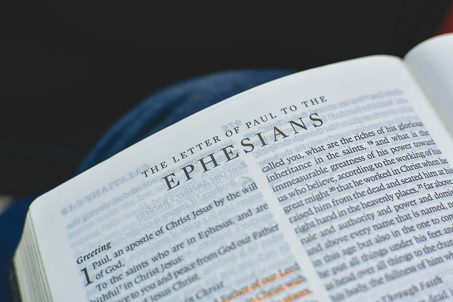 Journey Through The Book of Ephesians - Pt 2