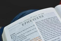 Journey Through The Book of Ephesians - Pt 2
