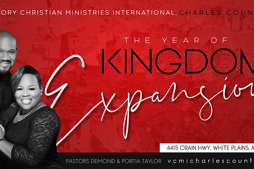 The Role of Holy Spirit for Kingdom Expansion